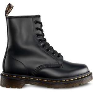 מגפיים דר מרטינס  לנשים DR Martens 1460 black DM10072004 - שחור