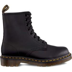 נעליים דר מרטינס  לגברים DR Martens 1460 harvey - שחור