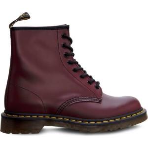 מגפיים דר מרטינס  לנשים DR Martens 1460 cherry DM10072600 - בורדו