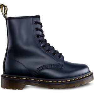 מגפיים דר מרטינס  לנשים DR Martens 1460 Navy DM10072410 - כחול כהה