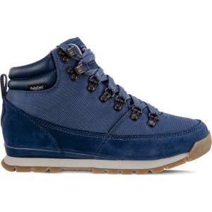 נעלי טיולים דה נורת פיס לנשים The North Face BACK TO BERKELEY REDUX - כחול