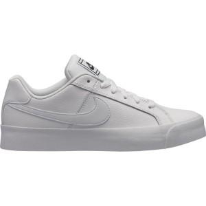 נעליים נייק לנשים Nike Court Royale AC - לבן