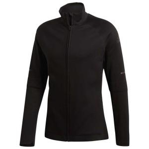 בגדי חורף אדידס לגברים Adidas  PHX Track - שחור