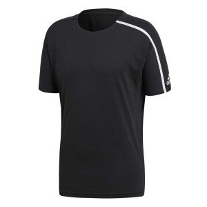 ביגוד אדידס לגברים Adidas ZNE - שחור
