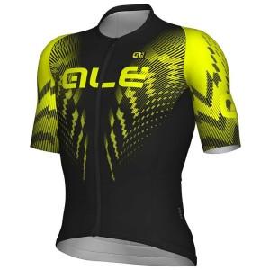 ביגוד אליי לגברים Ale  R EV1 Pro Race - צהוב