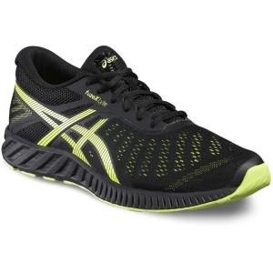 נעלי אימון אסיקס לגברים Asics  Fuzex Lyte - שחור