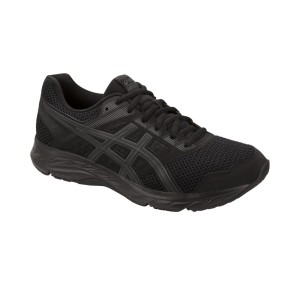 נעלי אימון אסיקס לגברים Asics  Gel Contend 5 002 - שחור
