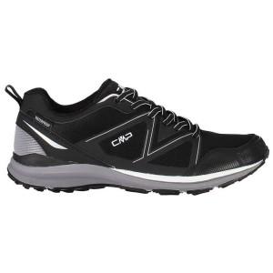 נעלי ריצה סמפ לגברים CMP Alya Trail WP - שחור