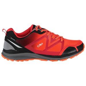 נעליים סמפ לגברים CMP Alya Trail WP - כתום