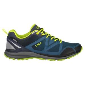 נעליים סמפ לגברים CMP Alya Trail WP - כחול