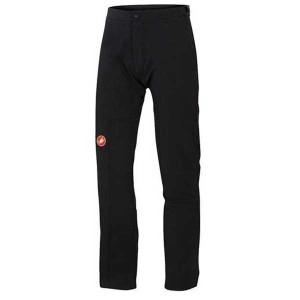 ביגוד קסטיל לגברים Castelli  Pants Corso - שחור