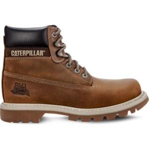 מגפיים קטרפילר לגברים Caterpillar Colorado - חום