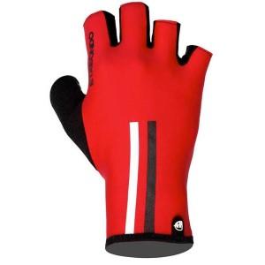 ביגוד איטיאוקסינדו לגברים Etxeondo  Aero Gloves - אדום