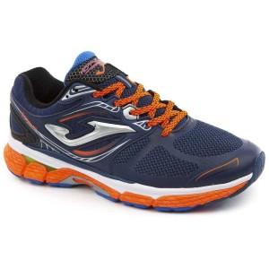 נעליים ג'ומה לגברים Joma  Hispalis - כחול/כתום