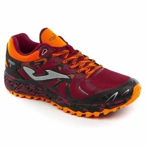 נעליים ג'ומה לגברים Joma  Sierra Aislatex - אדום