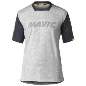 ביגוד מאוויק לגברים Mavic  Deemax Pro LTD - אפור