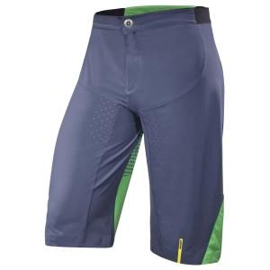 ביגוד מאוויק לגברים Mavic  XA Pro Short - כחול