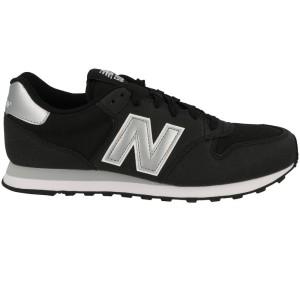 נעליים ניו באלאנס לגברים New Balance GM500 - שחור