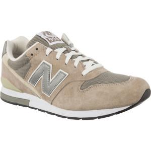 נעליים ניו באלאנס לגברים New Balance MRL996 - חום בהיר