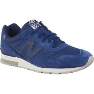 נעליים ניו באלאנס לגברים New Balance MRL996 - כחול