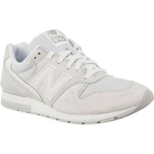 נעליים ניו באלאנס לגברים New Balance MRL996 - לבן