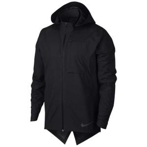 בגדי חורף נייק לגברים Nike  Aeroshield - שחור
