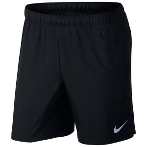 ביגוד נייק לגברים Nike  Challenger  - שחור