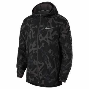 בגדי חורף נייק לגברים Nike  Essential GX Hooded - שחור