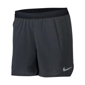 ביגוד נייק לגברים Nike Flex Stride - שחור