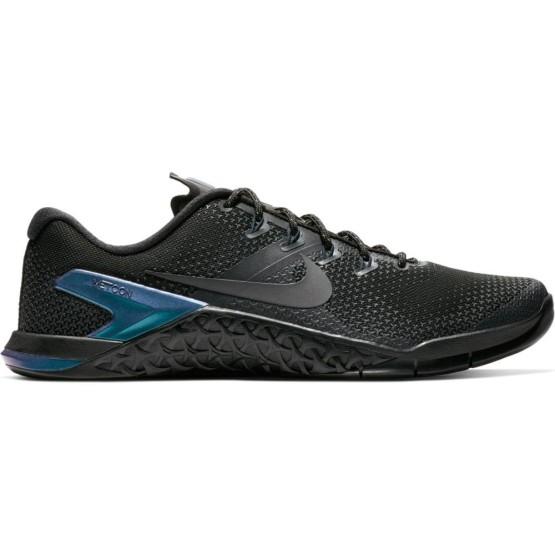נעלי אימון נייק לגברים Nike Metcon 4 Premium - שחור