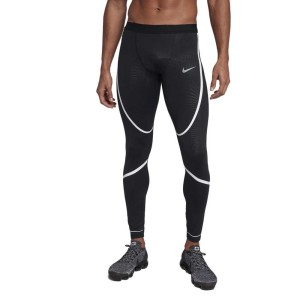 ביגוד נייק לגברים Nike  Power Tech GX - שחור