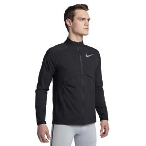 בגדי חורף נייק לגברים Nike  Shield Convertible - שחור