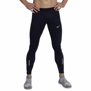 ביגוד נייק לגברים Nike  Shield Tech - שחור