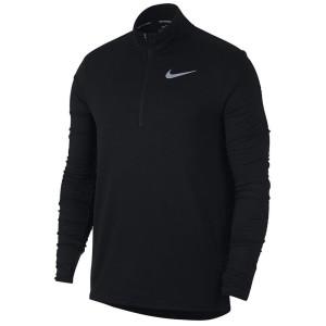 ביגוד נייק לגברים Nike  Sphere Element 2.0 - שחור