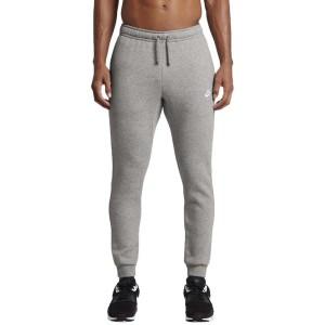 ביגוד נייק לגברים Nike Sportswear Club Jogger - אפור