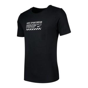 ביגוד נייק לגברים Nike  Table HBR 24 - שחור
