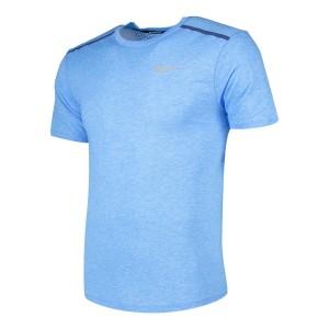 ביגוד נייק לגברים Nike  Tailwind 1.0 - תכלת