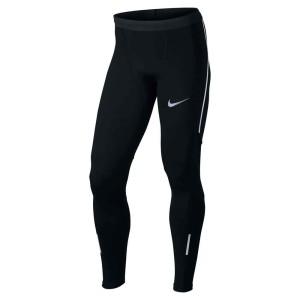 ביגוד נייק לגברים Nike  Tech - שחור