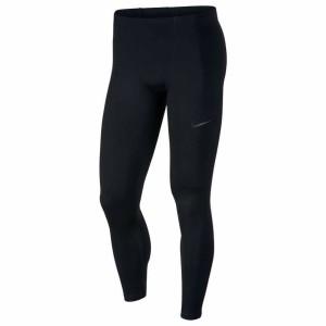 ביגוד נייק לגברים Nike  Thermal Run - שחור