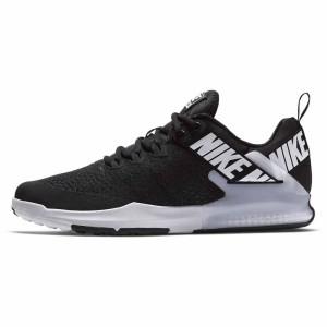 נעלי אימון נייק לגברים Nike Zoom Domination TR 2 - שחור