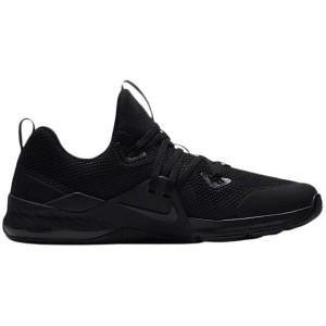 נעלי אימון נייק לגברים Nike Zoom Train Command - שחור