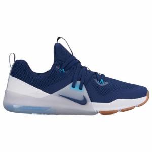 נעלי אימון נייק לגברים Nike Zoom Train Command - כחול