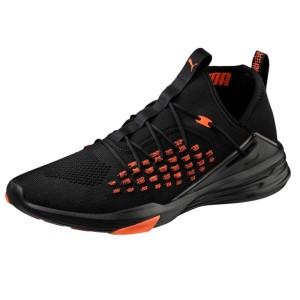 נעלי אימון פומה לגברים PUMA Mantra Fusefit Unrest - שחור