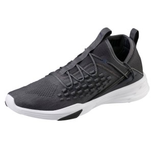 נעלי אימון פומה לגברים PUMA Mantra Fusefit - אפור