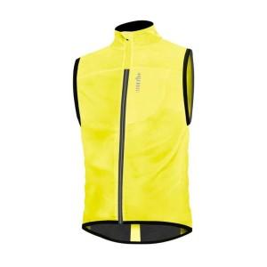 ביגוד הראייג' פלוס לגברים +RH  Aquaria Pack Vest - צהוב
