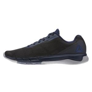נעלי אימון ריבוק לגברים Reebok Fast Flexweave - שחור