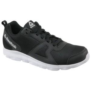 נעלי אימון ריבוק לגברים Reebok Fithex TR - שחור