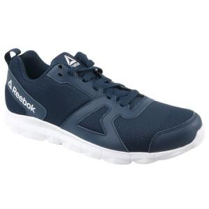 נעלי אימון ריבוק לגברים Reebok Fithex TR - כחול