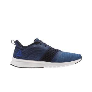 נעלי אימון ריבוק לגברים Reebok Print Lite Rush - כחול