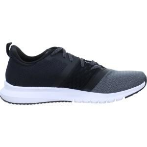 נעלי אימון ריבוק לגברים Reebok Print Lite Rush - אפור